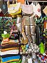Morocco, Marrakesh-Tensift-El Haouz, Bazaar, Stall - AM002112