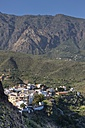 Spain, Canary Islands, Gran Canaria, Mountain village Los Cercados - AMF002115