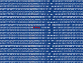 E-Mail adress and binary codes - AMF002160
