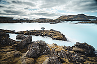 Iceland, Blue lagoon thermal spa - STCF000049