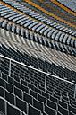 Spain, Catalunya, Barcelona, Old olympic stadium, Tiers - EBS000165