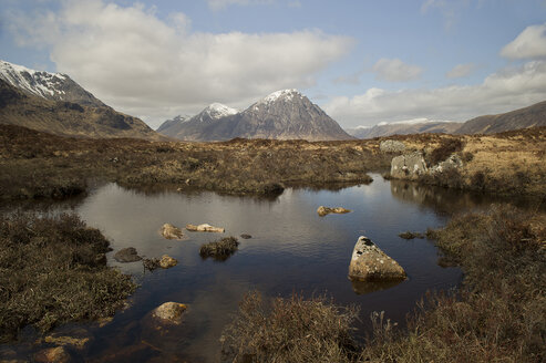 UK, Scotland, Glen Coe - FDF000065