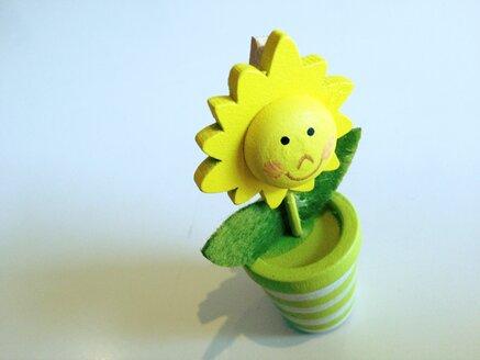 Wood flower, Easter - RIMF000226