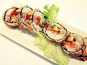 Sushi, Studio - RIMF000255