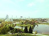 Olympiapark Munich, Germany - RIMF000272