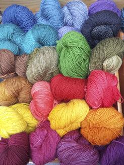 Wool, Germany - MJF001065