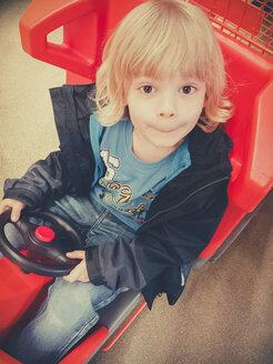 Boy Toy, Car, Germany - MJF001045