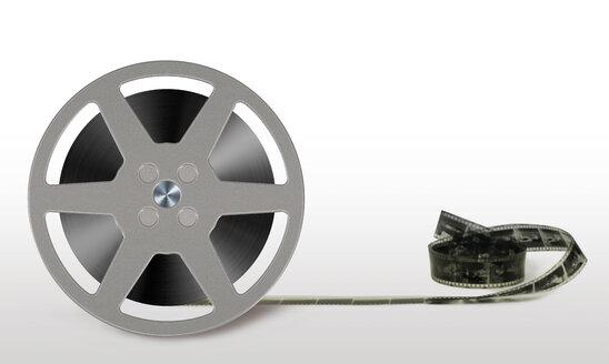 Film reel - KLR000001