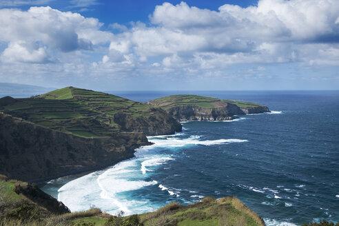Portugal, Azores, Sao Miguel, North coast - ONF000503