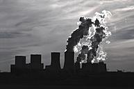 Germany, Brandenburg, Jaenschwalde Power Station - SCH000164