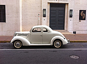 South America, Uruguay, Montevideo, Street View - AVS000161
