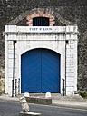 Caribbean, Martinique, Fort-de-France, Fort Louis - AMF002212