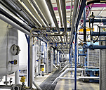 Pipeworks in industrial hall - SCH000188