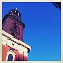 Germany, Hamburg, St. Michaelis Church (Michel) - MMO000133