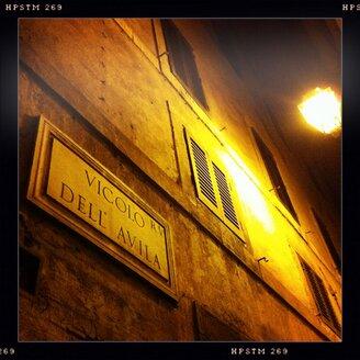 Italy, Rome, Street - MMO000046