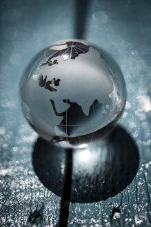 Globe glass ball - SARF000600