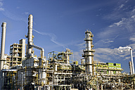 Germany, chemical industry, petroleum refinery - SCH000216