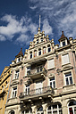 Germany, Baden-Wuerttemberg, Baden-Baden, Old town house in the city center - ELF001006