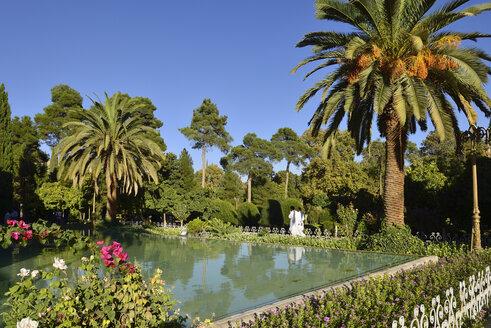 Iran, Fars, Shiraz, Eram Garden - ES001135