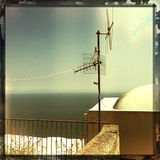 Campania, Amalfi Coast, Italy - STE000053