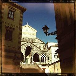 Campania, Amalfi Coast, Cathedral Cattedrale di Sant 'Andrea, Italy - STE000006