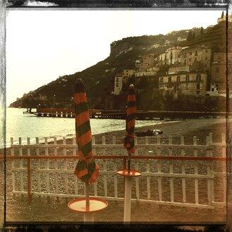 Italy, Campania, Amalfi Coast, Minori - STE000039