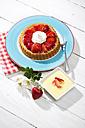 Strawberry cake - MAEF008323