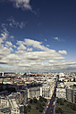 Germany, Berlin, view over Berlin Mitte - ZMF000278