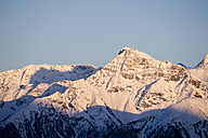 Italy, South Tyrol, Mals, Ortler Alps - MYF000328