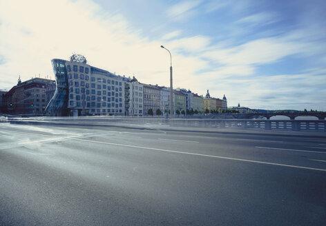 Czechia, Prague, Dancing house - HC000038