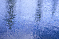 Water surface with reflection - WI000753