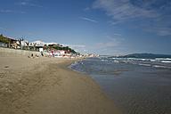 Italy, Tuscany, Castiglione della Pescaia, Beach - MYF000415