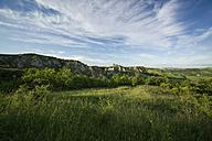 Italy, Tuscany, Crete Senesi, Landscape - MYF000441