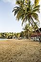 Caribbean, Trinidad and Tobago, Tobago, Castara beach - SKF001544