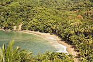 Caribbean, Trinidad and Tobago, Tobago, Englishman's Bay beach - SKF001547