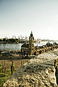 Germany, Hamburg, St Pauli Landing Stages - KRP000580