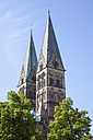 Germany, Bremen, Bremen Cathedral - WIF000828
