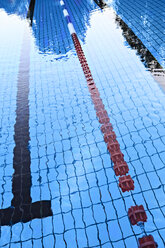 Swimming pool, partial view - VTF000336