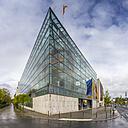 Germany, Berlin, Headquarters of the Christian Democratic Union , CDU - NK000154