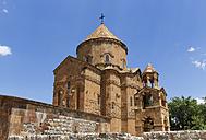 Turkey, Akdamar Island, Armenian Church of the Holy Cross - SIE005600