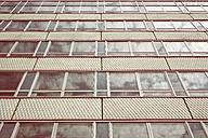Germany, Saxony, Dresden, Concrete tower block - EL001166