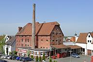 Germany, Baden-Wuerttemberg, Laupheim, Kronen-Brewery - LB000771