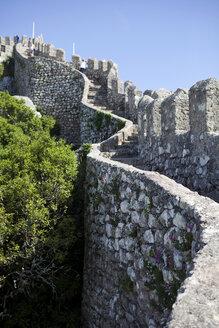 Portugal, Sintra, Castelo dos Mouros - FA000007