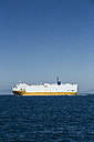 Spain, Andalusia, Taria, Strait of Gibraltar, Car ferry - KB000072