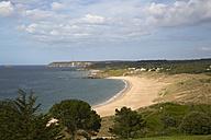 France, Bretagne, Finistere, Coast at Cap d'Erqui, Cotes d'Armor - DHL000482