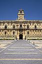 Spain, Castile and Leon, Province of Leon, Leon, Parador de Leon, Plaza de San Marcos - LAF001123
