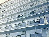 Germany, Berlin, Kreuzberg, front of a building - SEF000786