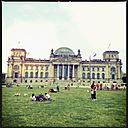 Germany, Berlin, Reichstag - SEF000791