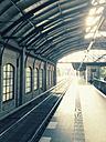 Germany, Berlin, station Bellevue - SE000794
