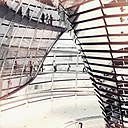 Germany, Berlin, dome of the Reichstag - SE000798